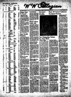 WWCollegian - 1939 December 8