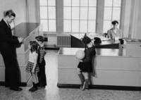 1943 Campus School Administrative Suite