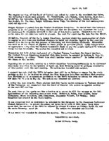 AS Board Minutes 1955-04-20
