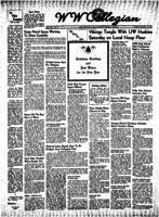 WWCollegian - 1940 December 19
