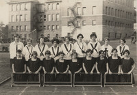 1927 Track Team