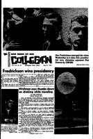 Collegian - 1967 April 21