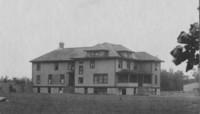 1907 Edens Hall