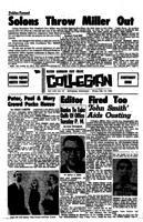 Collegian - 1965 February 19
