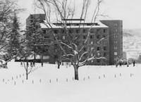 1971 Nash Hall
