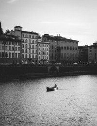 This is of the Arno - Italy