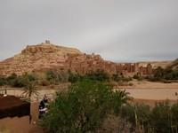 Ait Benhaddou - Morocco