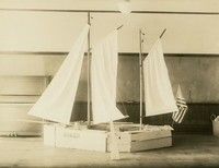 1920 Sailer (Sailboat) (Preprimary)