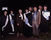 2002 Fall Student Convocation