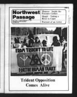 Northwest Passage - 1977 August 21