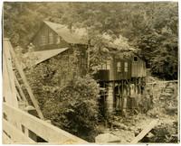 Utter Grist Mill