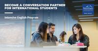 IEP Conversation Partners FB ad