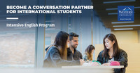IEP Conversation Partners FB ad