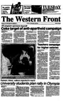 Western Front - 1990 January 30