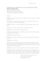 Kim Walker interview [edited transcript]