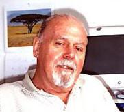 James W. Scott interview--August 1, 2003
