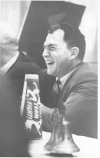 Congressman Lloyd Meeds