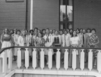 1979 Outstanding Graduates