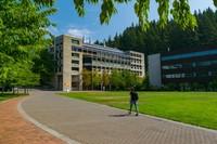Environmental Studies Building