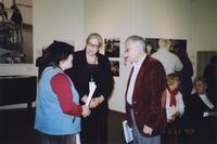 2007 Exhibit--Toni Nagel and Bill DeGrace