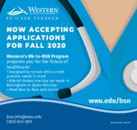 WA Nursing Commission News - Spring 2020