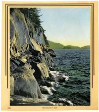 Chuckanut Bay, WA, viewed from Clark's Point