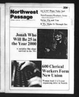 Northwest Passage - 1976 December 20