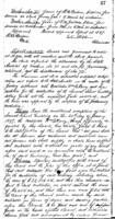 WWU Board minutes 1897 April