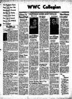 WWC Collegian - 1939 January 27