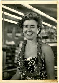 Virginia Hayden