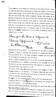 WWU Board minutes 1902 January
