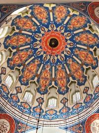 Ferhat Pasha Mosque - Republika Srpska, Bosnia & Herzegovina