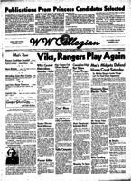 WWCollegian - 1947 February 7