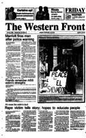 Western Front - 1990 June 8