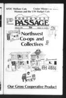 Northwest Passage - 1983 February