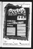 Northwest Passage - 1983 March