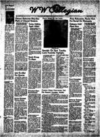 WWCollegian - 1940 January 12