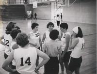Western Women's  Basketball Team