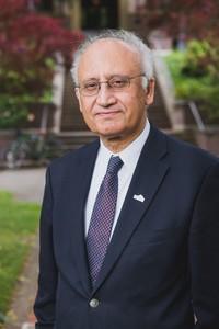 President Randhawa