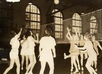 1939 Volleyball