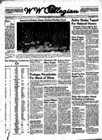 WWCollegian - 1947 December 12