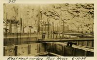 Lower Baker River dam construction 1925-06-11 East Rock Surface Powe(r) House