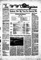 WWCollegian - 1941 August 21
