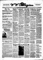 WWCollegian - 1947 January 31