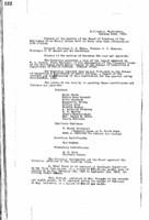 WWU Board minutes 1913 January