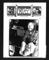 Northwest Passage - 1972 January 10