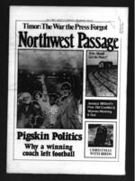 Northwest Passage - 1978 January 16