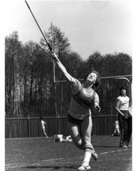1984 Joan Williamson