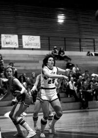 1981 WWU vs. Lewis and Clark State College