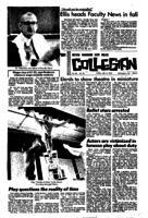 Collegian - 1967 July 14